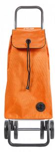 Rolser shoppingvagn 2+2 Logic MF Orange